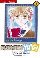 Fushigi Yûgi #1