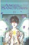 Angel Sanctuary 11