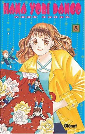 Hana Yori Dango #8