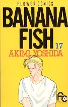 couverture, jaquette Banana Fish 17  (Shogakukan)