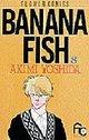 couverture, jaquette Banana Fish 8  (Shogakukan)