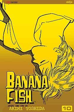 Banana Fish #10