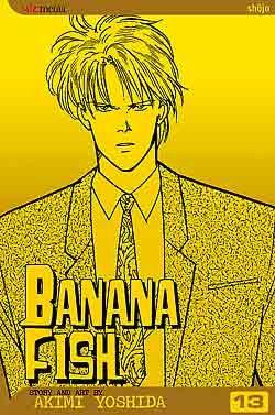 Banana Fish #13