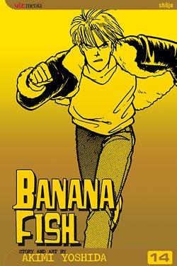 Banana Fish #14
