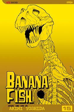 Banana Fish #15