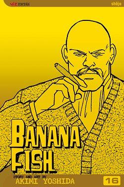 Banana Fish #16