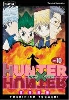 Hunter X Hunter T.10