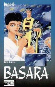 Basara 8