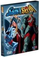 couverture, jaquette Saint Seiya - Les Chevaliers du Zodiaque 15 UNITE  -  VF (AB Production) Série TV animée