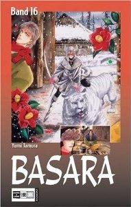 Basara 16