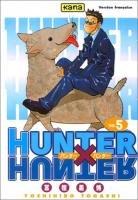 Hunter X Hunter T.5