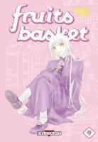 Fruits Basket T.9