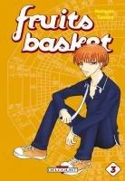 Fruits Basket T.3