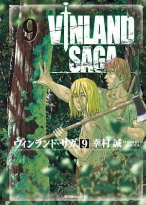 Vinland Saga # 9