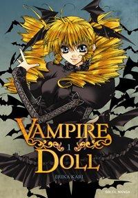 Vampire Doll T.1