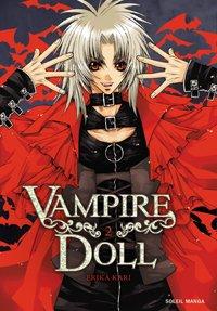 Vampire Doll T.2