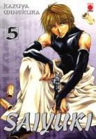 Saiyuki T.5