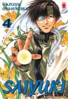 Saiyuki T.4