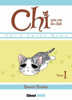 Chi une Vie de Chat édition Simple