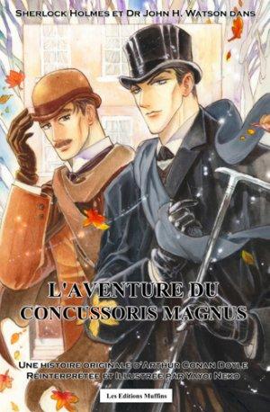 L'Aventure du Concussoris Magnus édition Simple