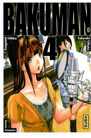 Bakuman T.4