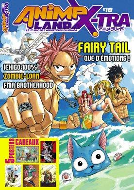Animeland # 18