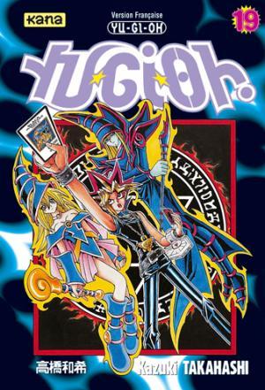 Yu-Gi-Oh! #19