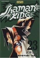 Shaman King T.23
