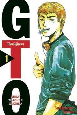 GTO édition France Loisirs