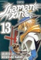 Shaman King T.13