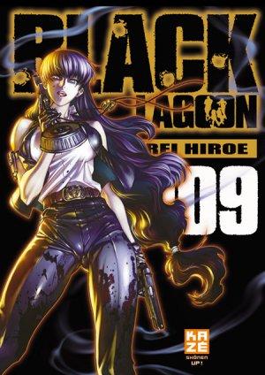 Black Lagoon T.9