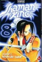 Shaman King T.8