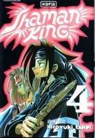 Shaman King # 4