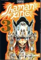 Shaman King T.3
