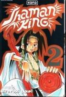 Shaman King T.2