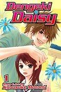 Dengeki Daisy édition Américaine