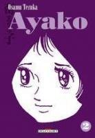 couverture, jaquette Ayako 2 VOLUMES (Delcourt Manga)
