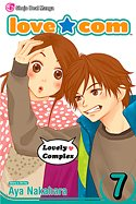 Lovely Complex # 7