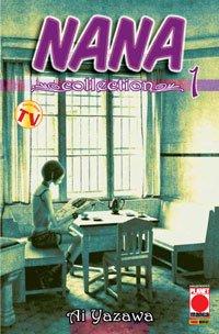 Nana édition Italienne