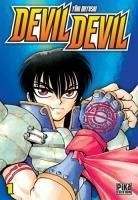 Devil Devil