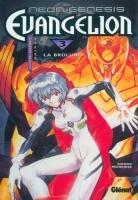 couverture, jaquette Neon Genesis Evangelion 3  (Glénat Manga) Manga