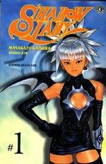 Shadow Lady édition Première édition