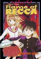 Flame of Recca édition SIMPLE
