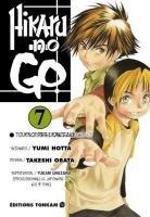 Hikaru No Go T.7