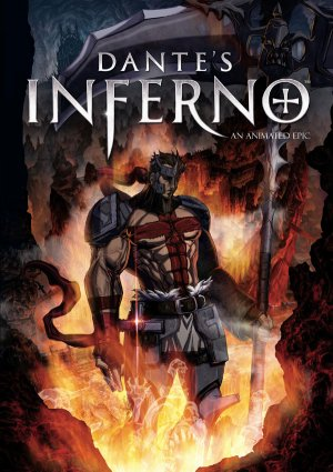 Dante's Inferno édition USA