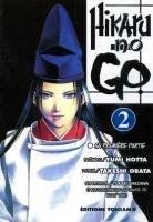 Hikaru No Go T.2