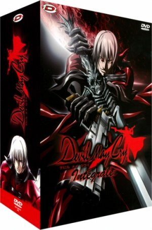 Devil May Cry édition Intégrale