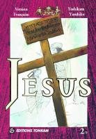 couverture, jaquette Jésus 2  (Tonkam)