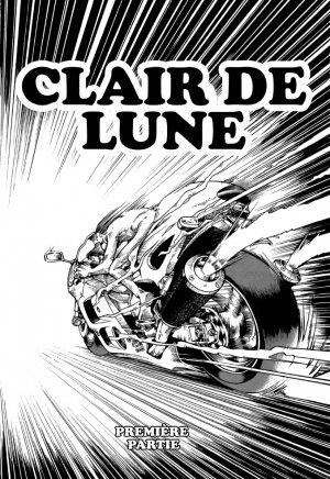 Clair de Lune édition Numérique