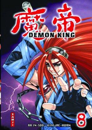 Demon King T.8